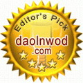 DaolnwoD.com Editors' Pick